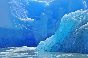 Melting Glaciers and Climate Change