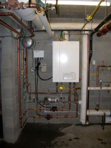 Condensing Boilers - Energy Saving and Efficient