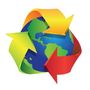 Home Waste Management Recycling
