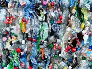 Plastic Bottles For Recycling