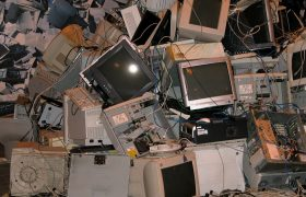 Consumer Electronics E-Waste