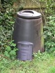 Commercial Compost Bins