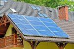 Home Heating Solar Panels