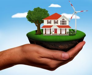 Improving the Use of Renewable Energy in Buildings