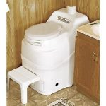 Composting Toilet for Recycling Human Waste