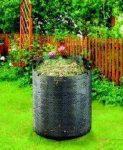 Backyard Composting Bin