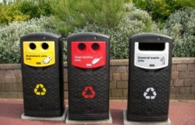 Environmental Protection Recycling