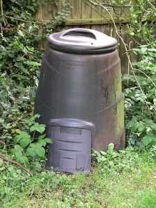 Commercial Compost Bins for Home Use