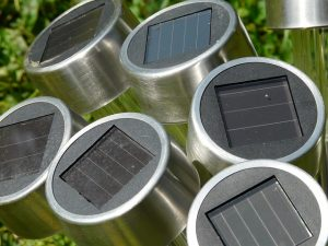 Photo Voltaic Solar Cells