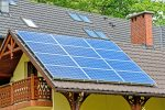 Home Heating Solar Panels